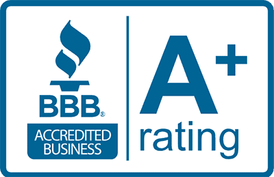 WHG Kitchen Cabinets A+ BBB Review Rating